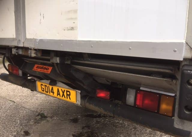 2014-isuzu-n190-curtainsider-for-sale-gus-commercials-mallusk-rear-showing-tail-lift