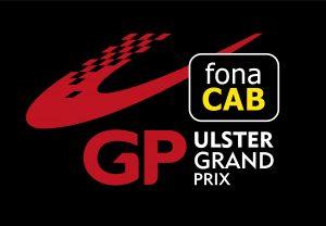 Ulster Grand Prix logo